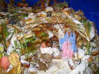Presepe di pane - realizzato dai bambini dell'ospedale dei bambini PALERMO antonino mamone
