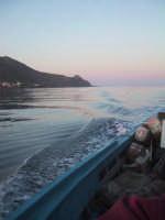 giro in barca  - Linosa (4475 clic)