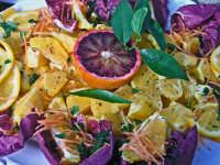 Insalata di arance  - Ramacca (6114 clic)