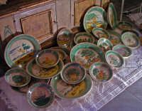 Le ceramiche  - Caltagirone (5154 clic)