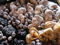 La frutta secca e la mostarda  - Catania (3757 clic)