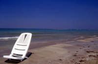 La spiaggia di Vendicari  - Vendicari (2459 clic)