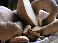 Il trionfo del pane  - Catania (2679 clic)