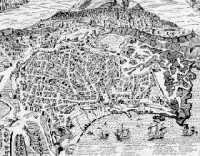 Catania antica  - Catania (4796 clic)