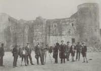 Il Castello Ursino  - Catania (4812 clic)