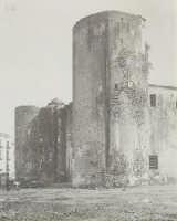 Il Castello Ursino  - Catania (2432 clic)