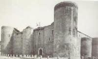Il Castello Ursino  - Catania (2363 clic)
