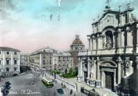 Il Duomo  - Catania (3732 clic)