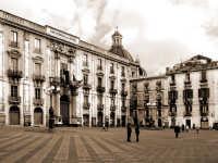 Piazza Università  - Catania (2850 clic)