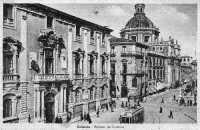 P.zza Duomo - Palazzo del Comune  - Catania (3212 clic)