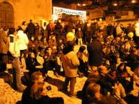Festa dell'Uomo Vivo - In attesa dei fuochi d'artificio  - Scicli (3635 clic)