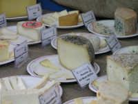 Cheese Art 2004 - Esposizione formaggi pecorini  - Donnafugata (6156 clic)