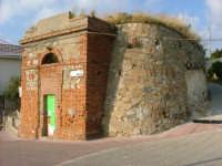 Paese Serro, il vecchio serbatoio.  - Villafranca tirrena (4446 clic)