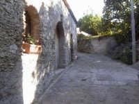 Via Brancati sita in Serro,paesino nel Comune di Villafranca Tirrena.  - Villafranca tirrena (6711 clic)