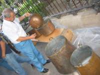 vecchio artigianato PALERMO ISACCO