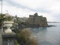 Castello  - Aci castello (2631 clic)
