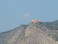 sito su monte pellegrino sovrasta la città come il diamante di una corona PALERMO ISACCO