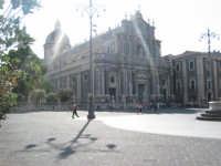 La piazza  - Catania (2637 clic)