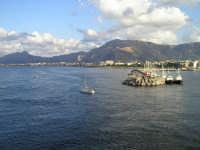 Vista del porto di Palermo PALERMO ISACCO