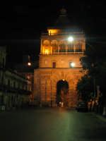 uno dei molti accessi alla vecchia città PALERMO ISACCO