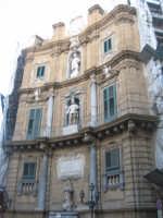 Crocevia di vecchio centro storico di Palermo  - Palermo (16268 clic)