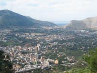 Palermo dall'alto  - Palermo (13753 clic)
