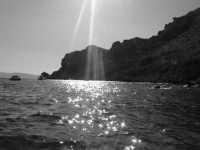 Il fascino del bianco e nero  - Milazzo (6025 clic)