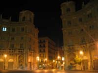 porta di ingresso sita in piazza giulio cesare di fronte la stazione centrale PALERMO ISACCO
