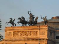 Teatro Politeama un altro importante teatro PALERMO ISACCO