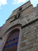 Chiesa della piazza  - Castelbuono (1429 clic)