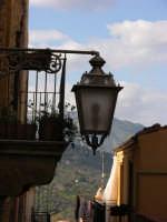 Vecchio faro  - Castelbuono (1317 clic)