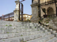 Scalinata Chieda Madre  - Cefalù (1412 clic)