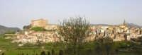 Panorama dallo stradale per Isnello  - Castelbuono (2584 clic)