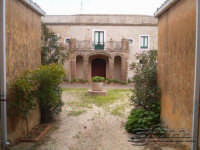 antica casa gentilizia  - Salemi (3227 clic)