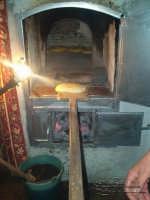 il pane di un tempo (3/5)  - Salemi (4345 clic)