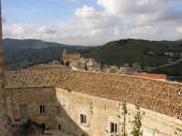 Panorama dalla terrazza del Castello  - Giuliana (4606 clic)