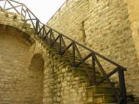 Castello atrio interno  - Giuliana (3329 clic)