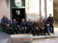 Un gruppo di amici del circolo Combattenti  - Giuliana (3990 clic)