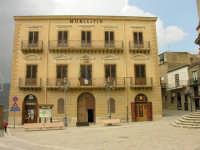 Municipio  - Palazzo adriano (3392 clic)