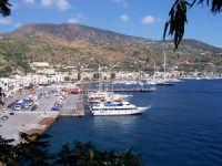 Il porto di Sottomonastero  - Lipari (2503 clic)