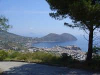 Panorama dall'alto  - Lipari (2724 clic)