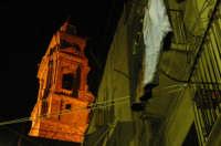 spaccato notturno di Caltagirone  - Caltagirone (2710 clic)