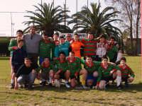 Squadra giovanile di rugby - Scordia -  - Scordia (6420 clic)