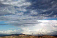 Prima della tempesta  - Palagonia (6037 clic)