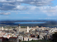 Paesaggio  - Militello in val di catania (3254 clic)