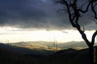 Veduta dalle colline di cristallo.  - Ramacca (5503 clic)