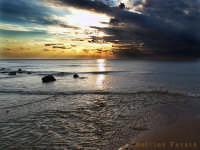 - Foce del fiume Irminio -  - Donnalucata (4826 clic)