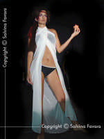 Moda Capelli 2004. By Rita Conticello  - Militello in val di catania (6408 clic)