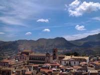 Veduta del Duomo di Monreale  - Monreale (5004 clic)