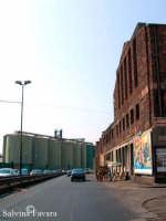 Via Acquicella porto  - Catania (8510 clic)